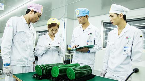 IPQC产品检验