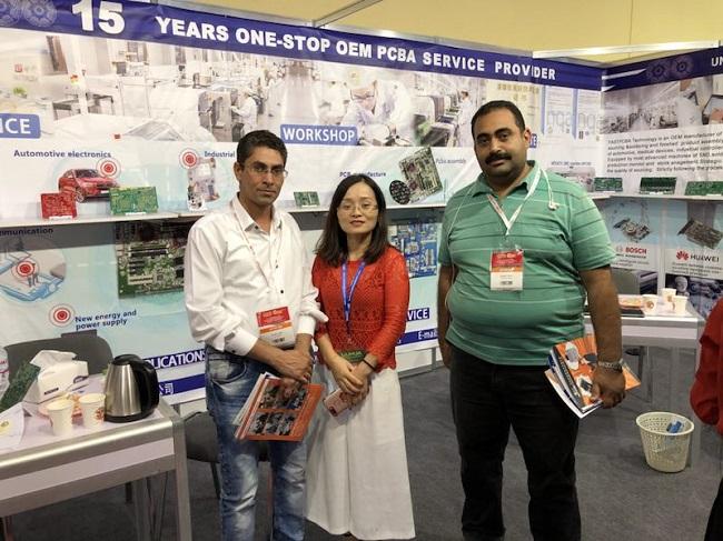 2018年埃及电子展会