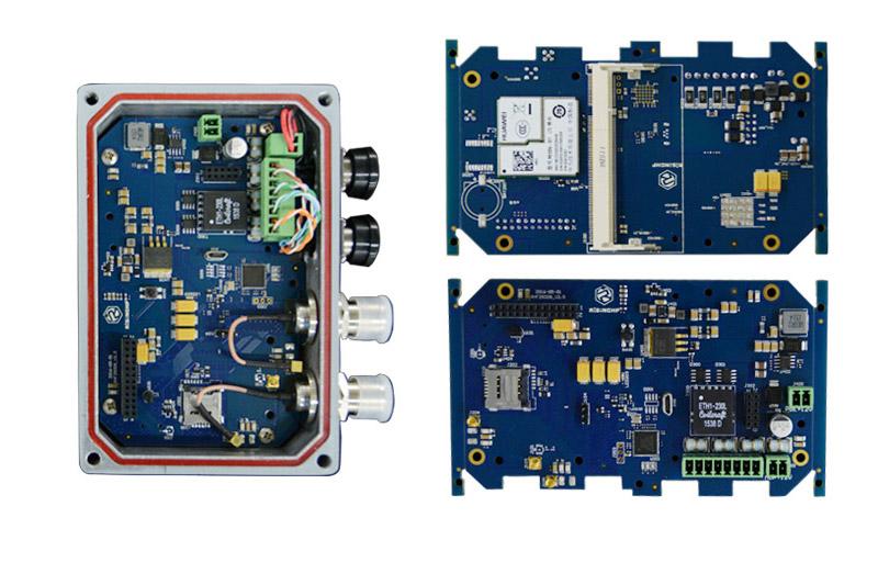 靖邦科技为升特半导体提供SMT贴片服务