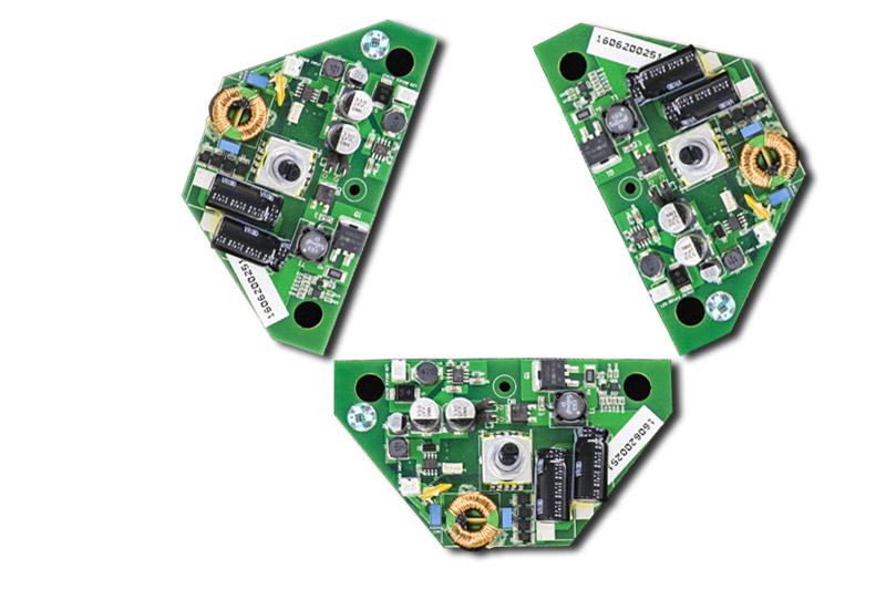 靖邦为中科微光提供PCBA一条龙服务