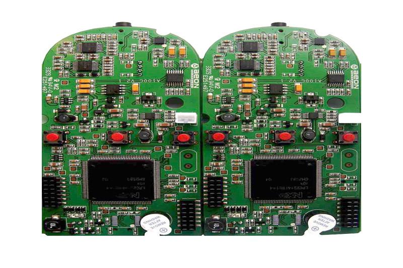 靖邦科技为安防行业设备提供SMT贴片加工服务