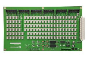 工业控制pcba板