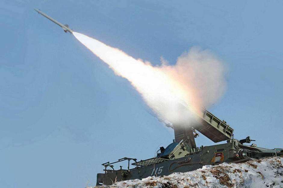 朝鲜导弹局势紧张,军工行业PCBA迎来敏感期