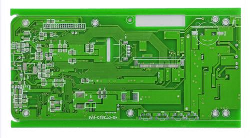电力监测仪PCB线路板