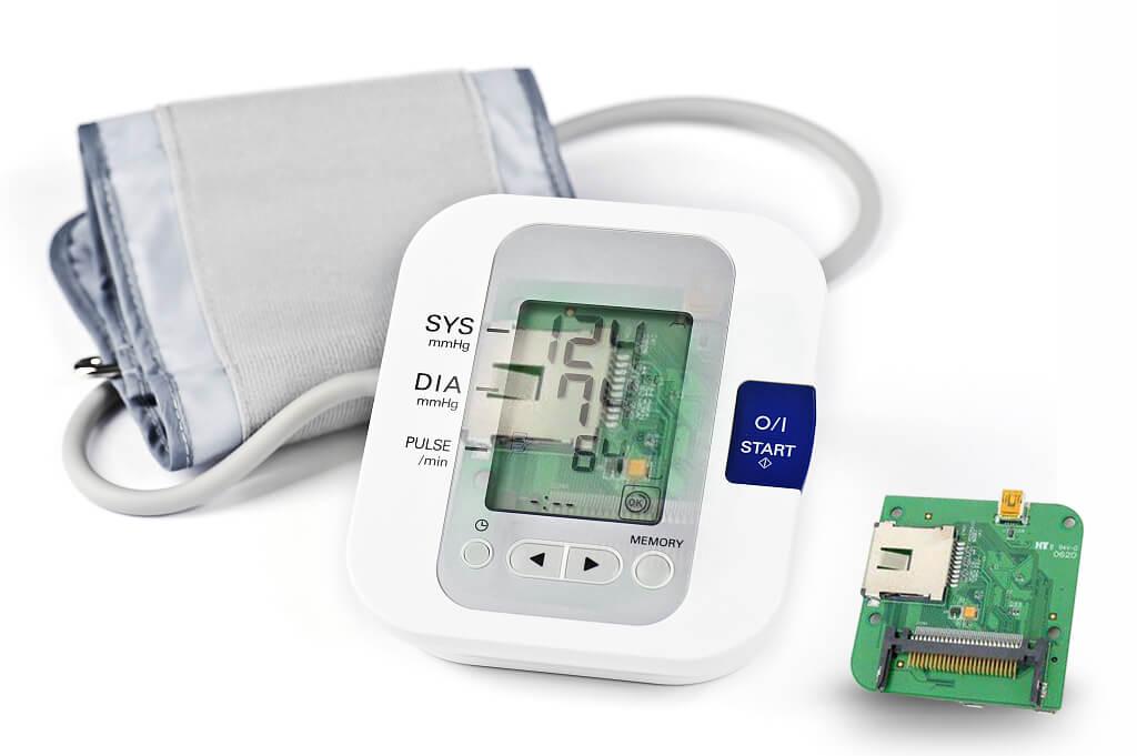 靖邦电子为贵州拉雅科技提供PCBA一站式加工