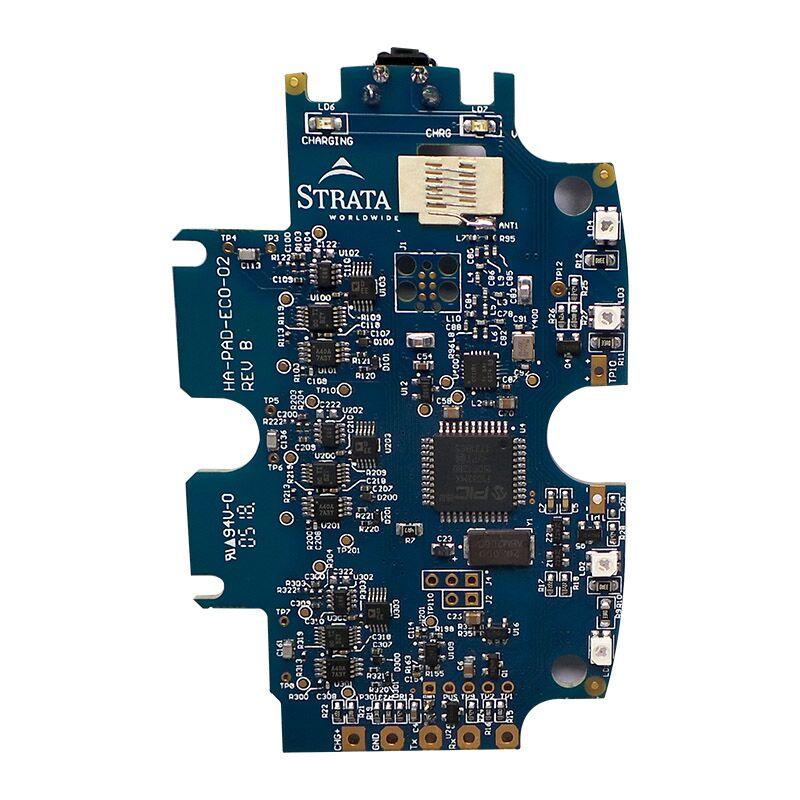 汽车传感器SMT