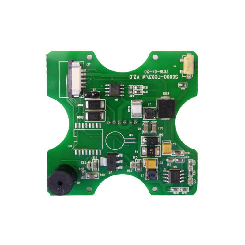 PCB厂家再流焊接的本质有哪些?