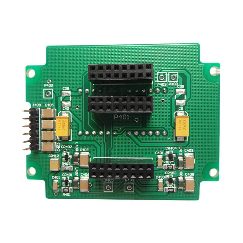 PCB表面处理工艺引起的质量问题