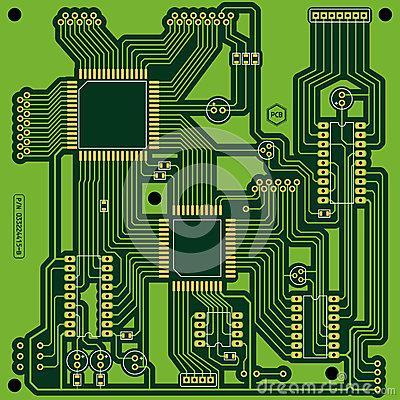 简单知识,简单理解—PCB的概念
