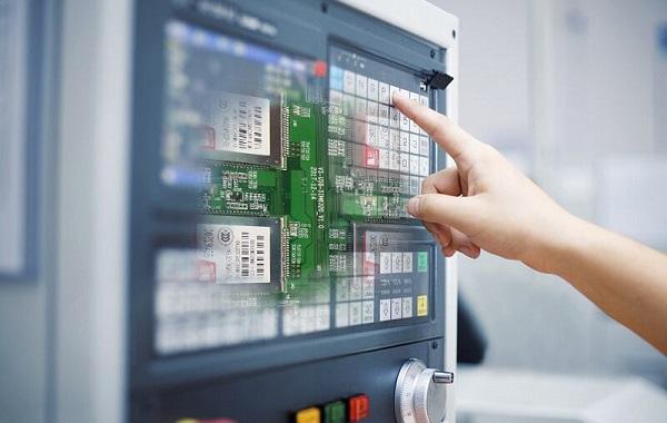 靖邦为电工电气行业(智能纠偏设备)客户提供PCBA加工一站式服务