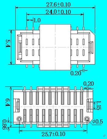 SMT贴片加工焊盘命名规则建议