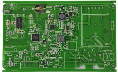 工业马达电路板pcba加工