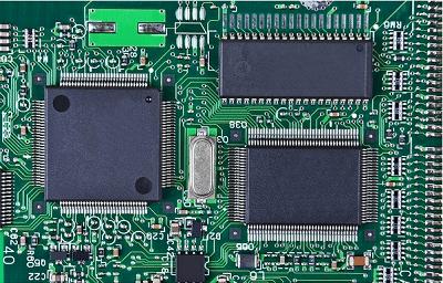 片式贴片加工电感器有哪四种类型
