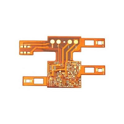 FR4覆铜板PCBA加工温控机线路板贴片代工代料