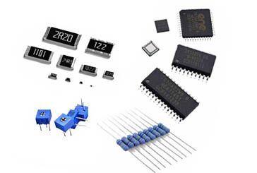典型的表面组装元器件波峰焊的温度曲线