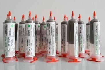 在印制电路板组件中,清洗剂的特点有哪些?