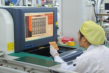AOI在SMT生产上的应用策略