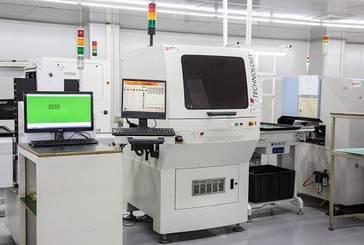 SMT贴片加工在线测试(ICT)设备介绍