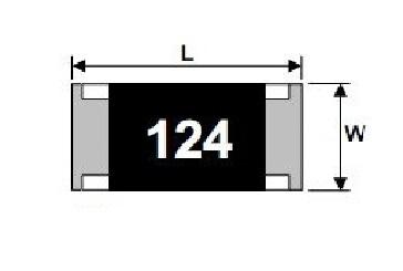 两个端头无引线片式元件的手工焊接方法