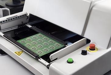 SMT贴片检测工艺与设备