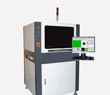 锡膏检查设备(SPI)