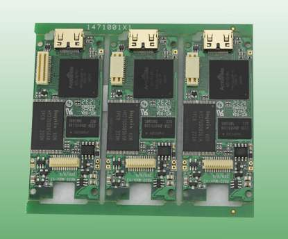 SMT线路板安装方案(图1)