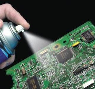 印制电路板的三防保护具体指哪三防