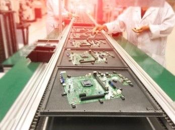 PCBA加工正确设置再流焊温度曲线