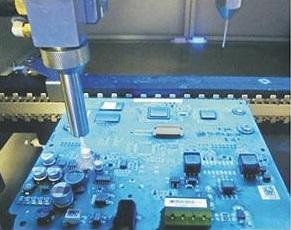 PCBA加工对三防涂覆材料的要求