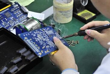 手工焊接中的7种错误操作