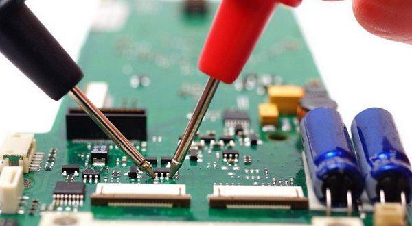 SMT贴片加工生产中如何对电路板进行维修和维护