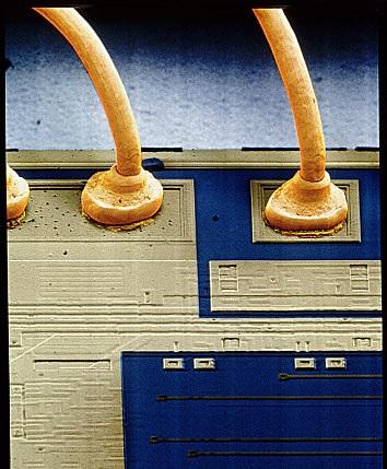 通孔插装元件施加焊膏工艺