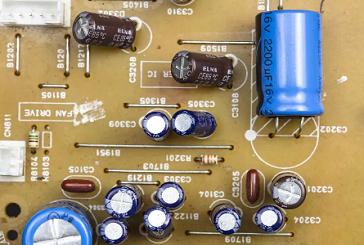 通孔插装元件再流焊工艺对元件的要求