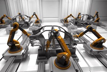 除了口罩机,未来这些自动化产业也将一片光明