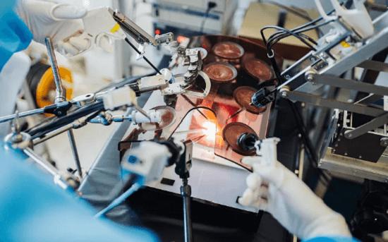 手術機器人的技術解析