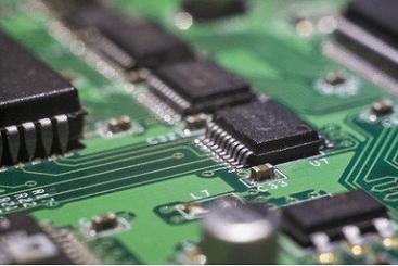 解密:穿金戴银的PCB电路板