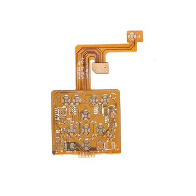 数码电子阴道镜PCBA电路板制造