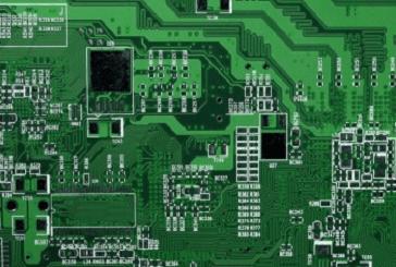 双面PCB的制造工艺
