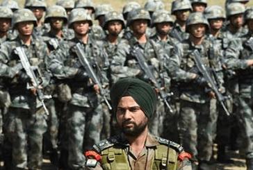 中印开战的概率有多大?