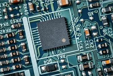 倒装芯片的SMT贴片工艺流程
