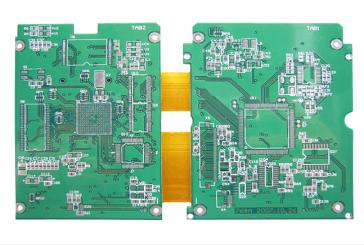 工业PCB电路板