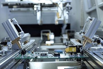 Smt贴片加工厂里选择性波峰焊的作用