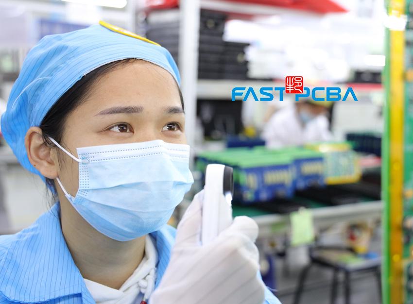 SMT工艺中常用的两种贴片胶类型