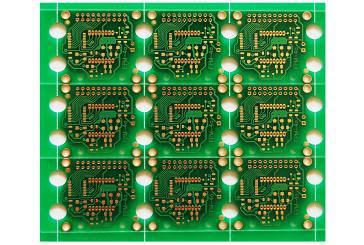 关于PCB电路板拼板的问题解答?