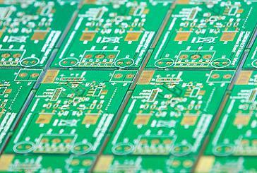 表面组装PCBA加工电路板基板材料