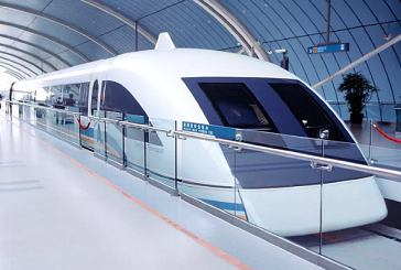 我国轨道交通的发展前景展望
