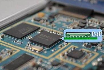 浅析:多层堆叠装配的返修流程