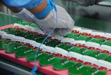 如何提升smt工厂的制造效率?