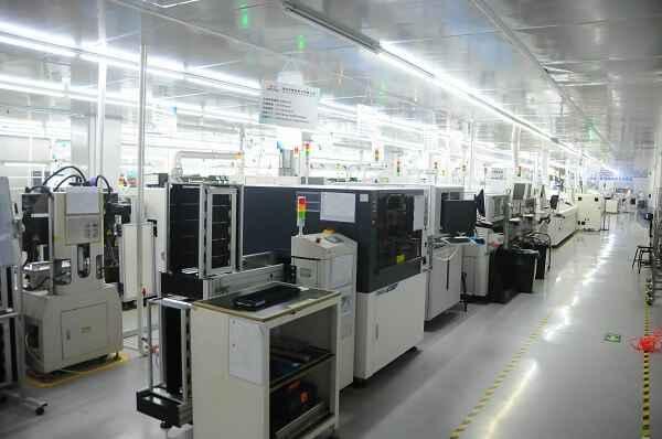 smt贴片加工厂家需要匹配哪些设备?