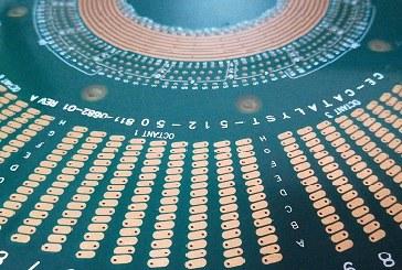 smt贴片中为什么多层pcb电路板最常见?